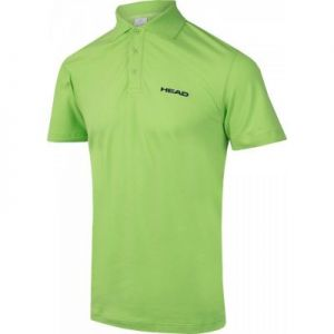 Koszulka tenisowa Head Transition Bjorn Polo Shirt M 811586-GNNV