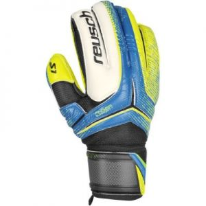 Rękawice bramkarskie Reusch Re:ceptor Prime S1 Finger Support 35 70 200 445