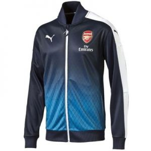 Bluza Puma Arsenal Football Club Stadium Jacket M 749142021