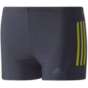 Kąpielówki adidas 3 Stripes Bonded Boxer Junior BP5880