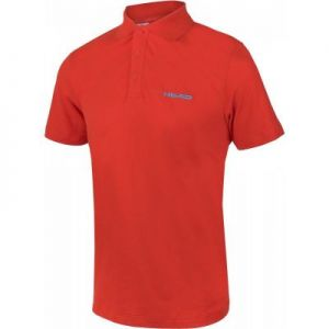 Koszulka tenisowa Head Transition Bjorn Polo Shirt M 811586-FLAQ