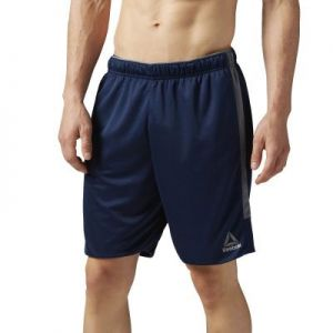 Spodenki treningowe Reebok Workout Ready Knit Short M BK2903