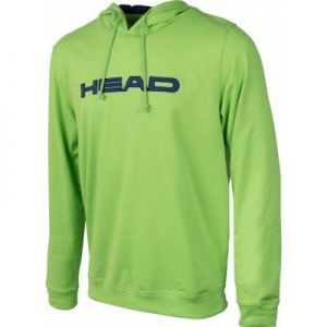 Bluza tenisowa Head Transition M Byron Hoody M 811576-GNNV