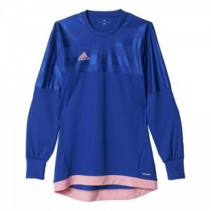 Bluza bramkarska adidas ENTRY 15 GK Junior AP0325