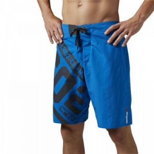 Spodenki treningowe Reebok Power Nasty 2 in 1 Short M AI1667